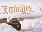 Emirates promotivnim videom najavljuje dolazak u Hrvatsku