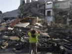 Obnova infrastrukture u Gazi trajat će mjesecima