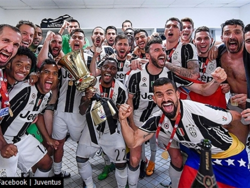 FIFA pokrenula postupak protiv Juventusa