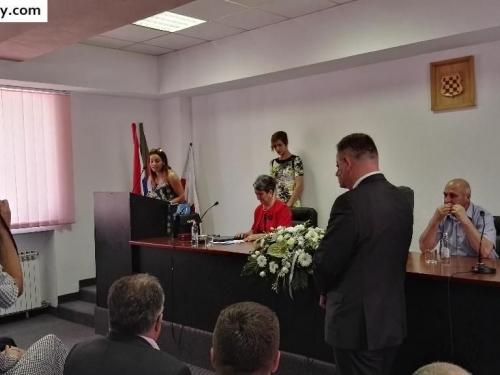 Obitelj pokojne Božane Mioč odbila primiti Medaljon Općine Tomislavgrad