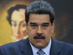 Maduro kaže da SAD želi Venezueli ukrasti rafineriju nafte
