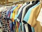 U BiH uvezeno više od pola milijarde maraka odjevnih predmeta