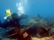 Pljačkaši u Albaniji traže potopljene antičke brodove