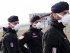 Noćna mora u Italiji: Policija i vojska na ulicama