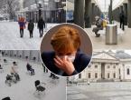 Merkel uvodi mega-lockdown? - 'Moramo ići prema nuli'