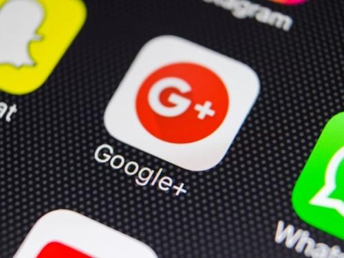 Gasi se Google+