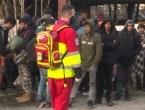 Migranti počeli zaobilaziti RH