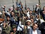 Huti dovode rat na teritorij Sudijske Arabije