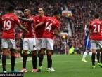 Manchester United slavio u Vigu pogotkom Rashforda