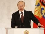 Rusiji nije u cilju stvarati neprijatelje tvrdi Putin
