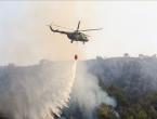 S čim ćemo gasiti požare? Država ima dva helikoptera i jedno uže