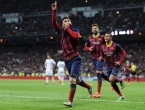 Messi: Nisam psovao suca, nego zrak