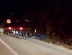 Tomislavgrad: Policija privela vozača iz Bosanske Krupe zbog sumnji u krijumčarenje ljudi