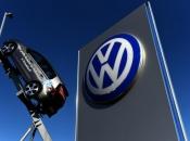 Volkswagen mora platiti milijardu eura kazne