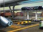San o superbrzom vlaku uskoro stvarnost