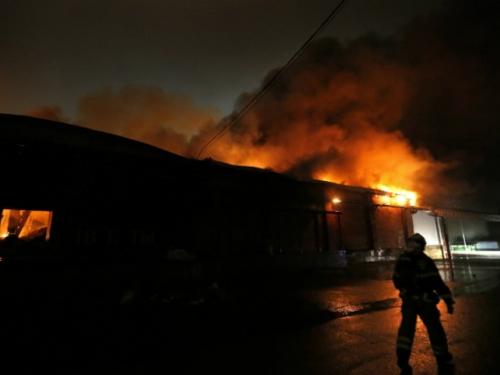 Izbio požar u bolnici u Indiji, poginulo najmanje 19 osoba