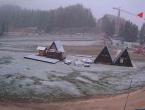 Vrhovi planina: Snijeg stigao u BiH