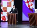 Grabar-Kitarović prozvala Milanovića da je spalio vanjsku politiku
