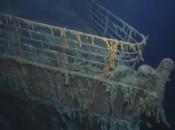 Titanic se raspada, možda je ovo zadnja šansa da ga vidite