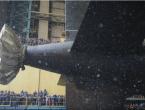Rusi porinuli najjaču nuklearnu podmornicu koju je svijet ikad vidio