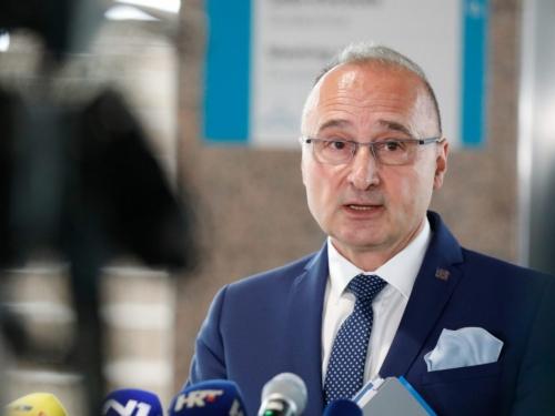 Grlić Radman: Jednakopravnost, put do politički stabilne i funkcionalne BiH