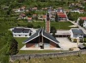 NAJAVA: Svečani blagoslov crkve u Rumbocima