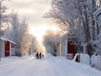 Ekstremne temperature u Europi: U Finskoj minus 42