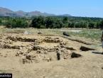 U građevinskom kompleksu starom 7.000 godina pronađeno 13 ljudskih kostura