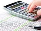 U ožujku rast neizravnih poreza, smanjen povrat PDV-a