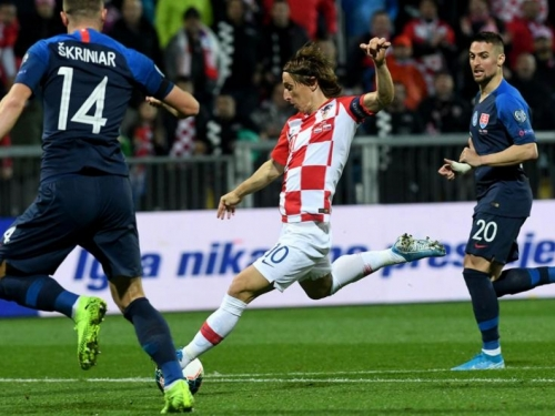Hrvatska unatoč prvom mjestu odlazi u drugu jakosnu skupinu