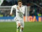 Sjajan pogodak Luke Modrića u pobjedi Real Madrida