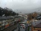 Obilna kiša i jako jugo za vikend, u ponedjeljak stabilnije