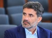 Zoran Mamić opet stigao u BiH