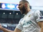 Benzema donio pobjedu Realu nad Huescom