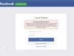 Facebook vam stvara probleme? Niste jedini!