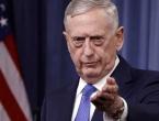 Mattis: SAD razmatraju oružani napad na Siriju