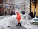 Novi val hladnoće: Zima i niske temperature i u sljedećem tjednu