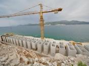 Osmanović zatražio obustavu gradnje Pelješkog mosta