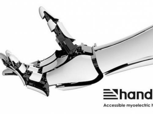 Japanci napravili bioničku ruku koju je moguće kontrolirati