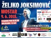Željko Joksimović: Publika u Mostaru može očekivati pravi ljetni koncert sa vrhunskom produkcijom