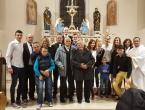 Ruže i Nikola Ivančević proslavili 50 godina braka