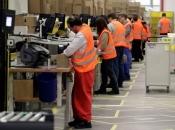 Rekordan broj zaposlenih u Njemačkoj, ovako nije bilo od ujedinjenja