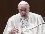 Teroristički napadi ga neće spriječiti: Papa ipak odlazi u Egipat