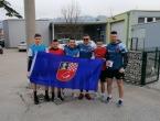 Ekipa Rama u srcu na 5. Mostarskom polumaratonu