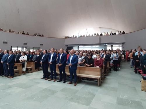 FOTO: Ramski susreti u Zagrebu 2019.