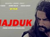 Predpremijera filma Hajduk