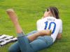 Brazilci za nogometom tuguju uz Mirtu Šurjak