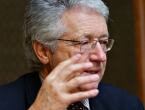 Petritsch: Berlin sprema plan za Bosnu i Hercegovinu