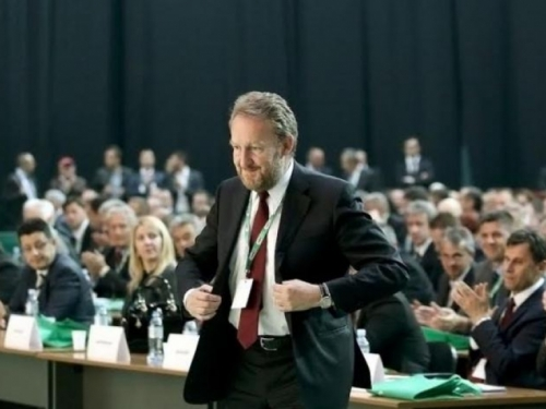 SDA pozvala na uspostavljanje stabilne parlamentarne većine na svim nivoima