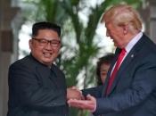 Kim Jong-Un pisao Trumpu: Želim novi sastanak